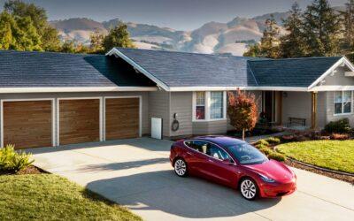 Tesla wird nun auch zum Stromlieferanten
