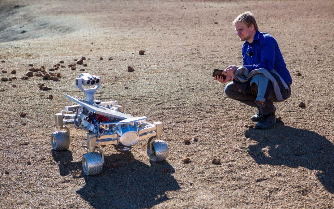 PTScientists: Vom Hobby zum Mond
