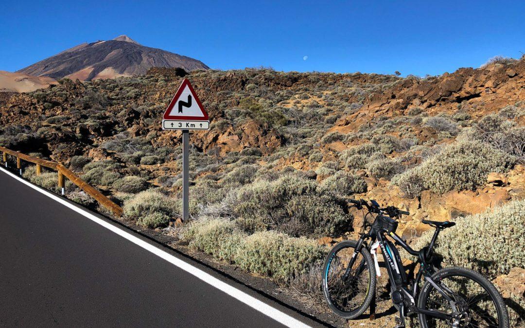Worauf es beim Aktiv-Urlaub mit dem E-Bike ankommt