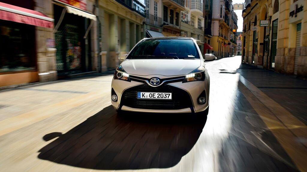 Toyota Yaris Hybrid: Ein Jahr mit dem Sparmobil
