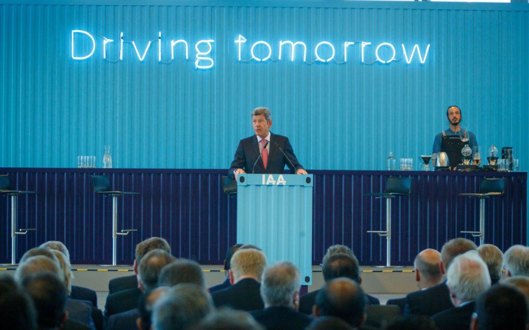 VDA: Autobranche will nicht alleingelassen werden