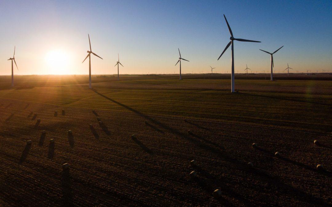 Corona schönt Statistik der Erneuerbaren Energien