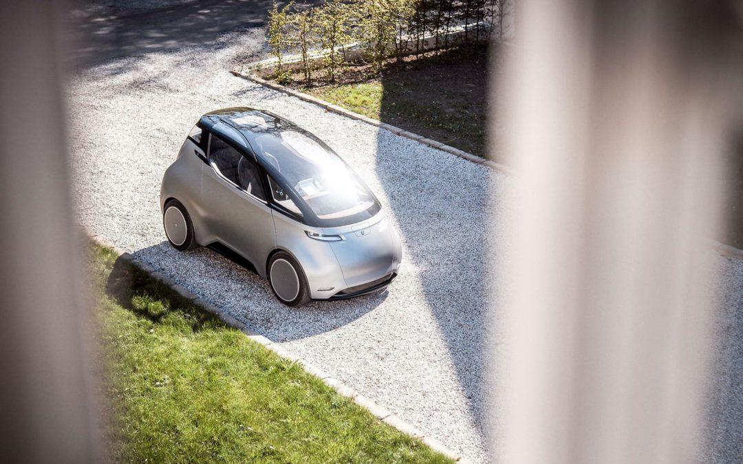 Uniti: Kleiner Elektro-Schwede mit großen Zukunftsplänen