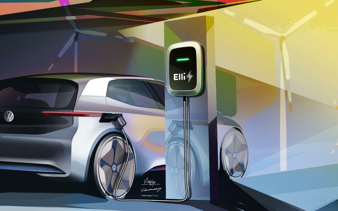 VW: So nachhaltig soll die elektrische ID-Reihe werden