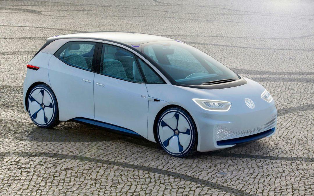VW öffnet Elektro-Plattform für die Konkurrenz