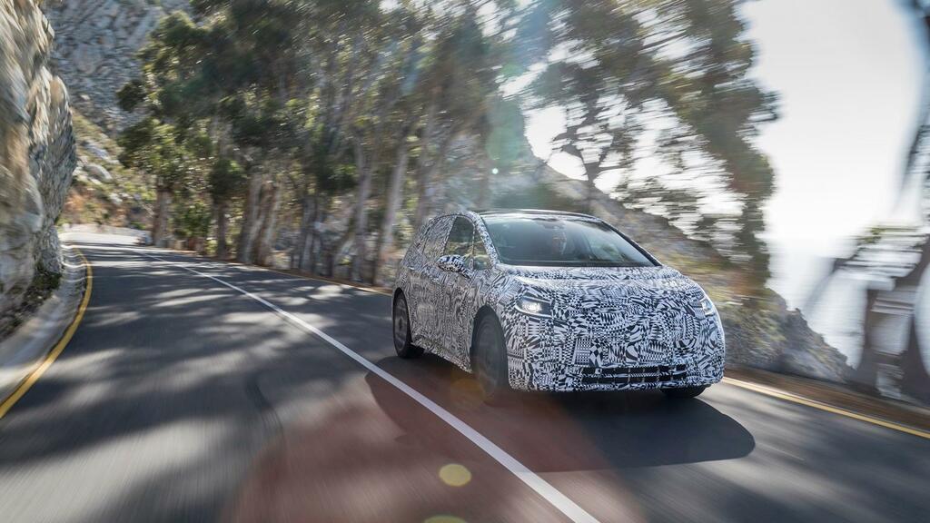 VW ID. Neo: Erste Ausfahrt in Volkswagens Hoffnungsträger