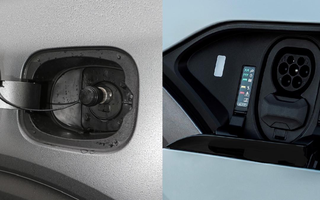 Expertenstreit: Ist Brennstoffzelle oder Akku klimafreundlicher?