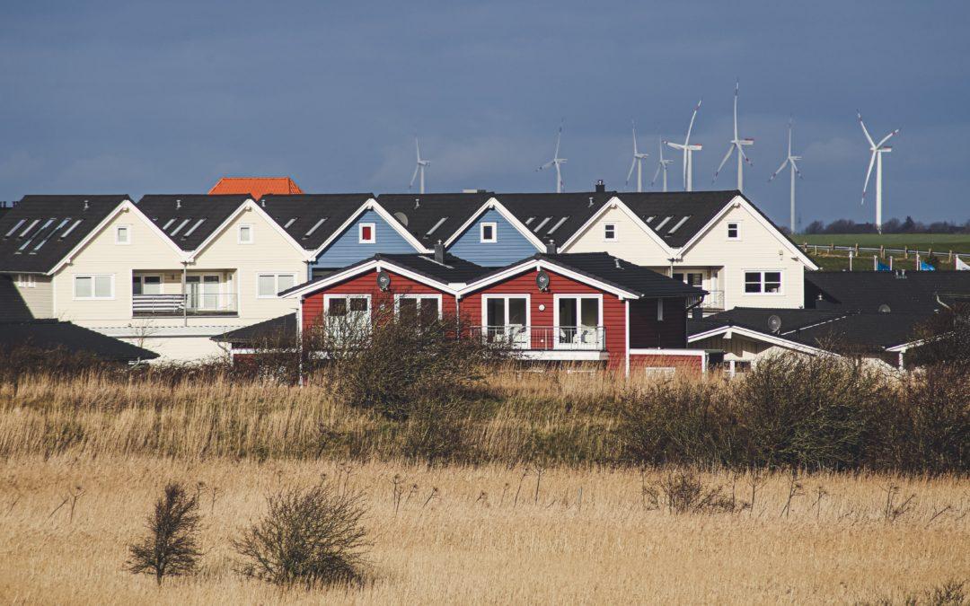 Koalition macht den Weg frei für neue Windräder