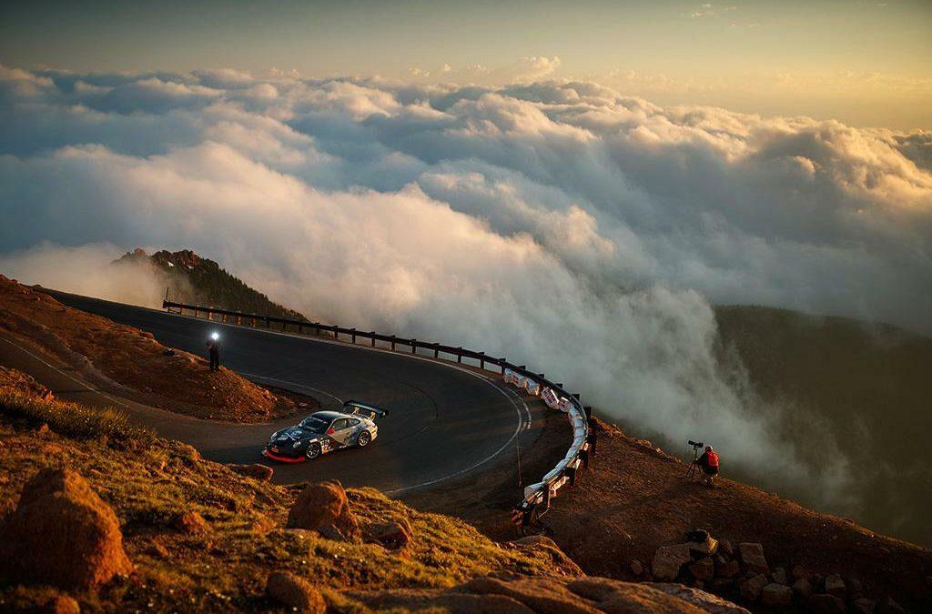 Das Rennen in den Wolken – Pikes Peak