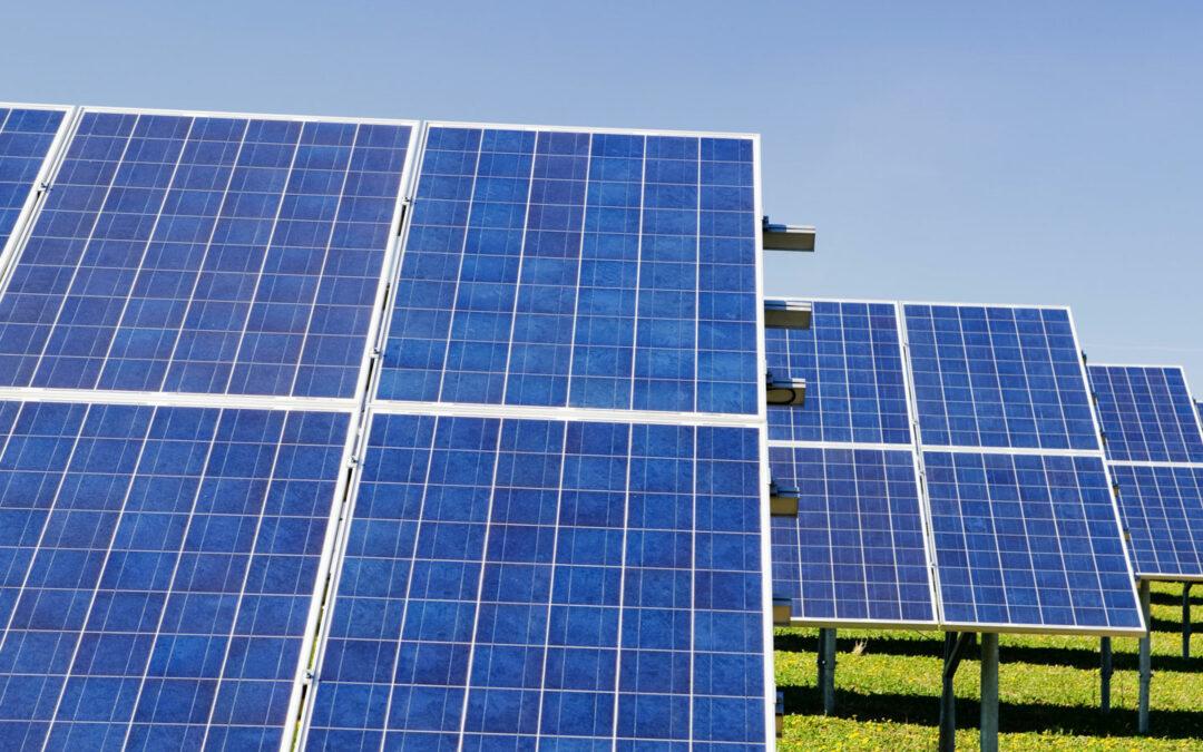 Grüner Wasserstoff fast so effizient wie Solarstrom