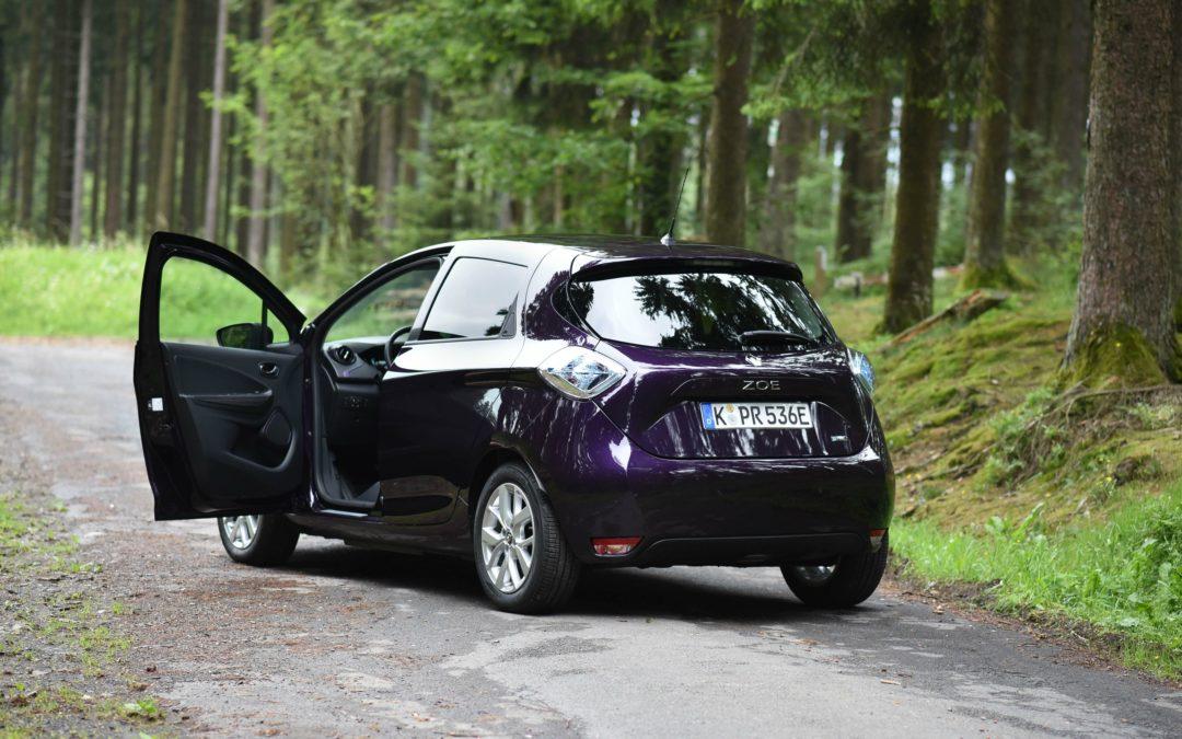 Renault greift an: Mehr E-Autos, mehr Verkäufer, mehr Motorleistung