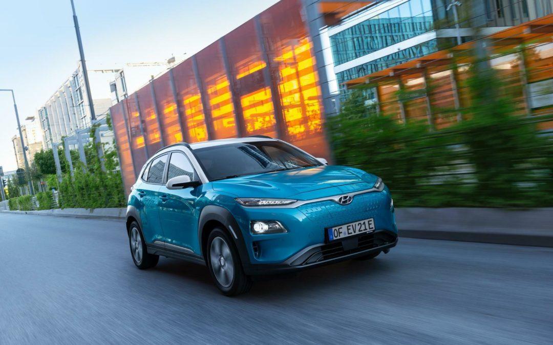 Hyundai Kona Elektro: Game Changer für die Elektromobilität?